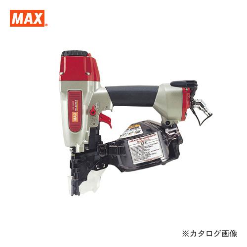 マックス MAX コイルネイラ CN-450AD(FP)