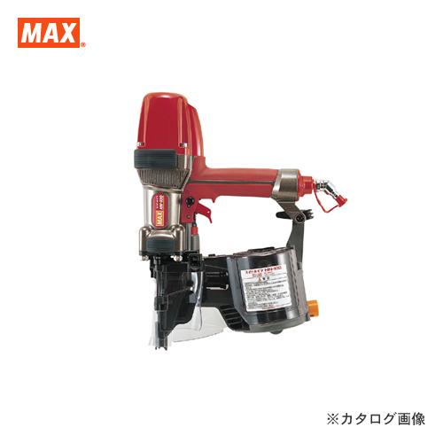 マックス MAX スーパーネイラ(躯体・鋼板用) HN-100