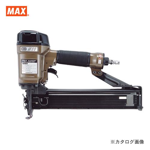 T線ステープル マックス TA-511-1638T エアネイラ MAX