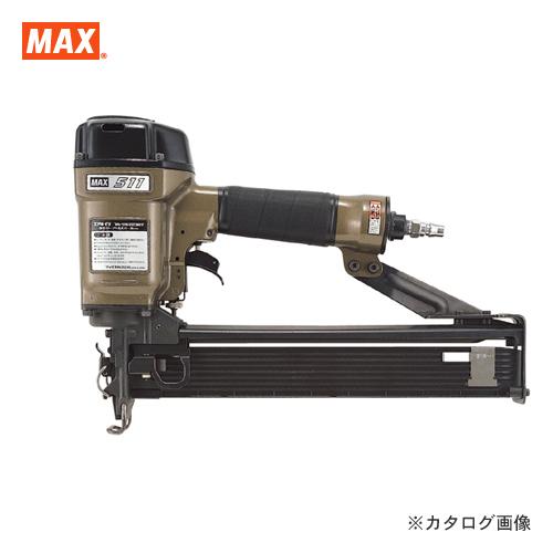 MAX T線ステープル マックス エアネイラ TA-511-2238T