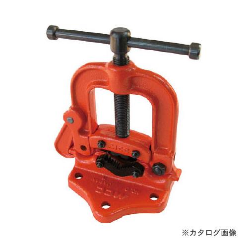 MCC 松阪鉄工所 パイプバイス NO.2 PV-0202
