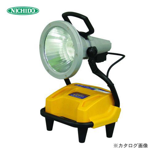 日動工業 蛍光灯 バッテリーライト BAT-20W-FL