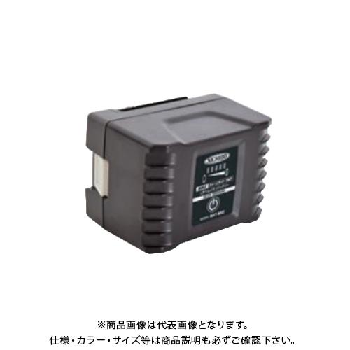 日動工業 交換用リチウムイオンバッテリー BAT-B52
