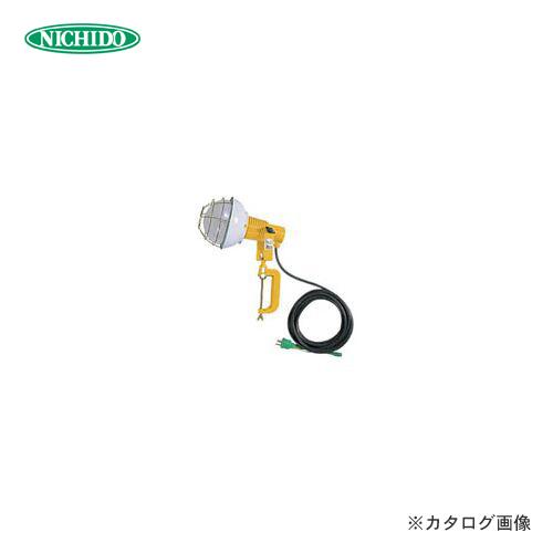 日動工業 安全投光器/バラストレス球 屋外型 GT-E305PN