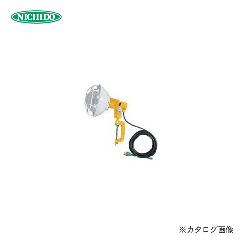 日動工業 安全投光器/バラストレス球 屋外型 GT-E505PN