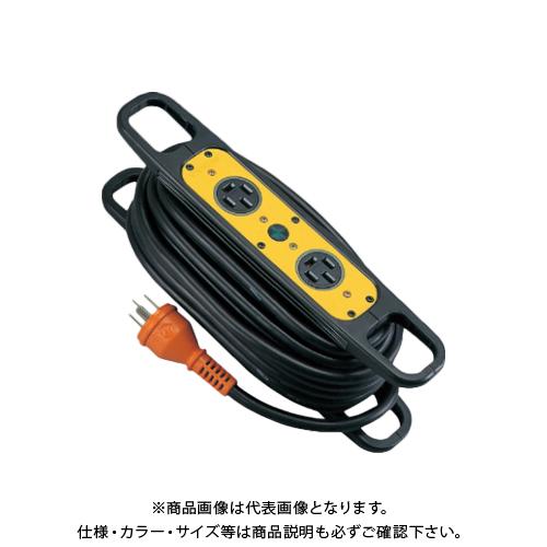 日動工業 ハンドリール 三相200V動力タイプ HR-E310F