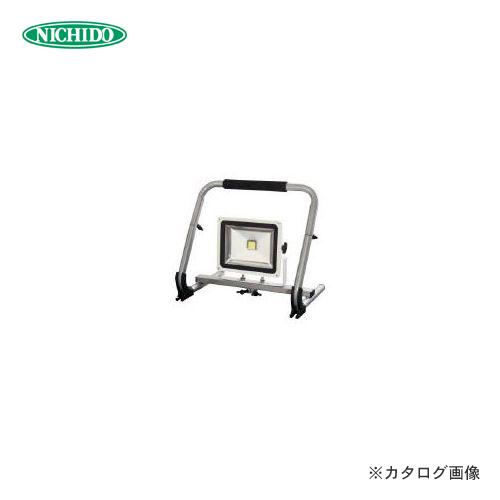 日動工業 LEDエコナイター30 LEN-30MS