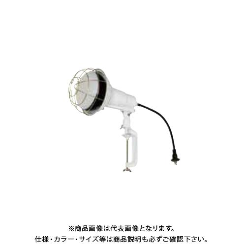 日動工業 ハイスペック エコビックLED投光器 50W ワイド 10m 2芯 TOL-5010J-50K