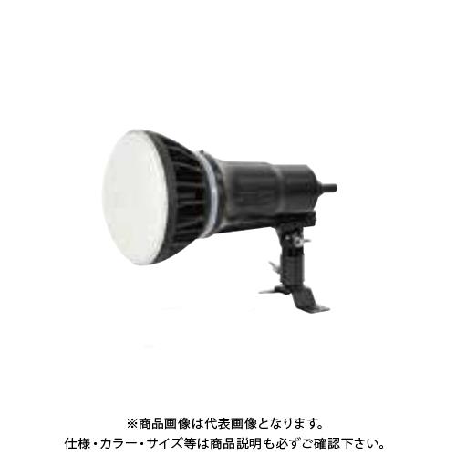 日動工業 ハイスペック エコビックLED投光器 50W(常設用) 黒 ワイド 1.5m TOL-E50J-BK-50K