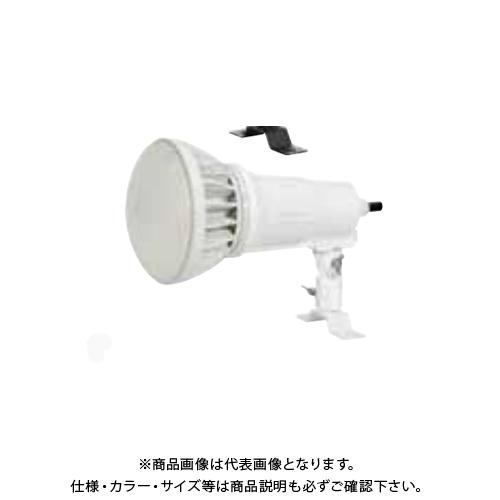 日動工業 ハイスペック エコビックLED投光器 50W(常設用) 白 ワイド 1.5m TOL-E50J-W-50K