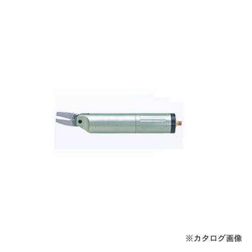 ナイル nile 機械取付用丸型エアーニッパ本体 CP20XM