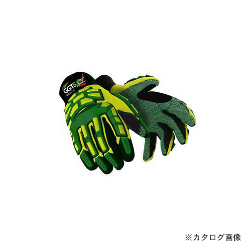 大中産業 ヘックスアーマー HexArmor NXT 耐切創・耐刺突手袋 耐衝撃手袋 GGT5 サイズM 4020X-8