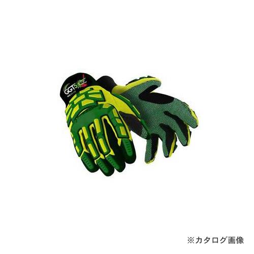 大中産業 ヘックスアーマー HexArmor NXT 耐切創・耐刺突手袋 耐衝撃手袋 GGT5 サイズL 4020X-9