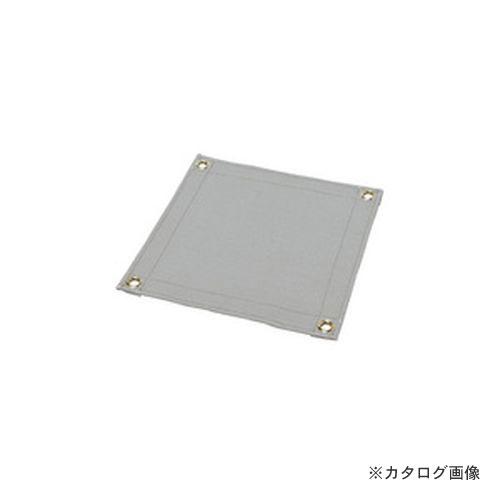 大中産業 耐熱クロス ヒートファイターES 片面シリコンコート AC08S-AR