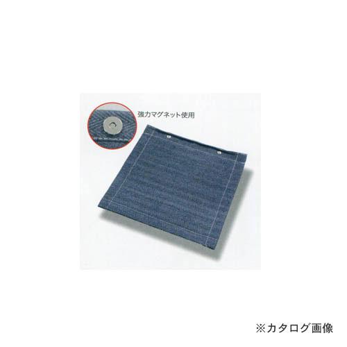 大中産業 耐熱クロス ブラックパワー マグSW MAG-123W-2