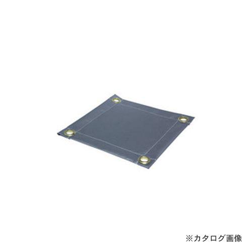 大中産業 耐熱クロス 両面シリコンコート SG2000-4