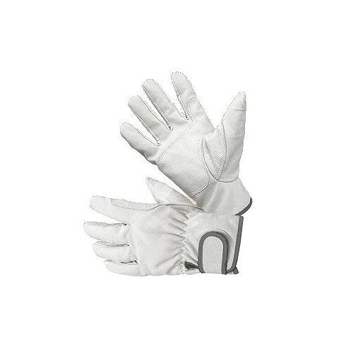 大中産業 [10双入] 手暖 しゅだん レインジャー 白 LH812W