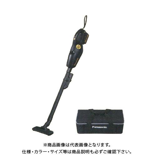 【台数限定】パナソニック Panasonic 工事用充電クリーナー 本体のみ ソフトケース付 EZ37A3GT1
