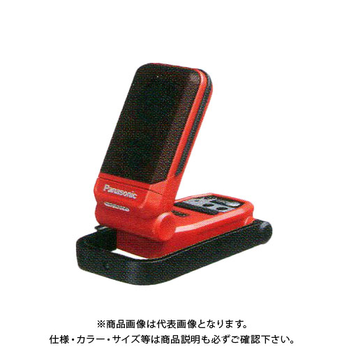 【イチオシ】Panasonic パナソニック 工事用 Bluetooth対応 充電ワイヤレススピーカー(赤) USB端子付 本体のみ EZ37C5-R