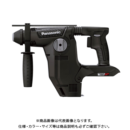 パナソニック Panasonic 充電ハンマードリル 本体のみ (黒) EZ7881X-B