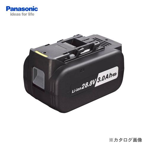 【イチオシ】パナソニック Panasonic EZ9L82 28.8V 3.0Ah リチウムイオン電池パック LPタイプ
