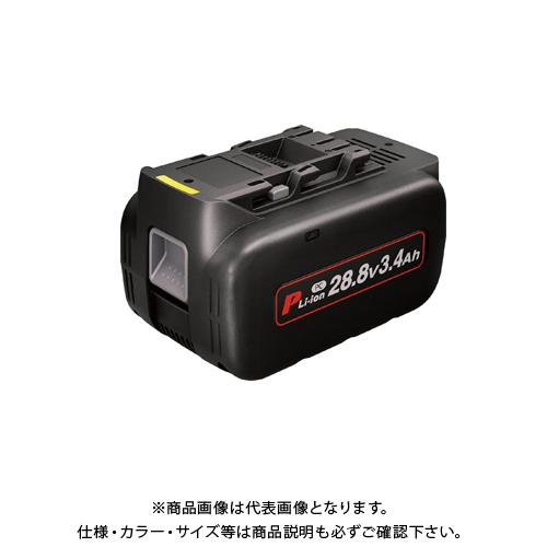 【イチオシ】パナソニック Panasonic リチウムイオン電池パック 28.8V 3.4Ah(PCタイプ) EZ9L84