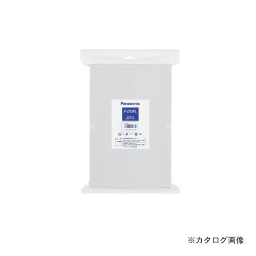 【納期約2週間】パナソニック Panasonic 空気清浄器別販部材×5セット F-Z02FL
