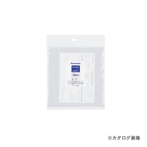 【納期約2週間】パナソニック Panasonic 空気清浄機脱臭フィルター×5セット F-Z15ZD
