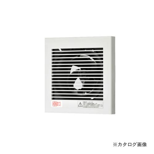 【納期約2週間】パナソニック Panasonic パイプファン排気形(速結端子・スイッチ付 FY-08PD9SD