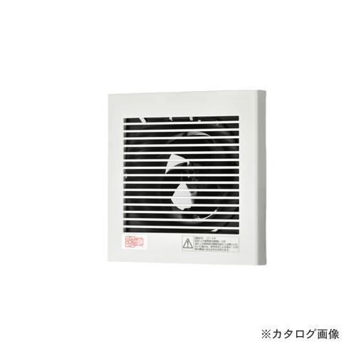 【納期約2週間】パナソニック Panasonic パイプファン浴室用(速結端子) FY-08PDUK9D