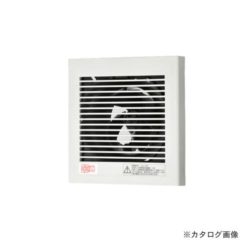 【納期約2週間】パナソニック Panasonic パイプファン排気形(プラグコード・大風量 FY-08PDX9