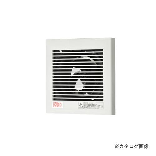 【納期約2週間】パナソニック Panasonic パイプファン排気形(速結端子・大風量) FY-08PDX9D