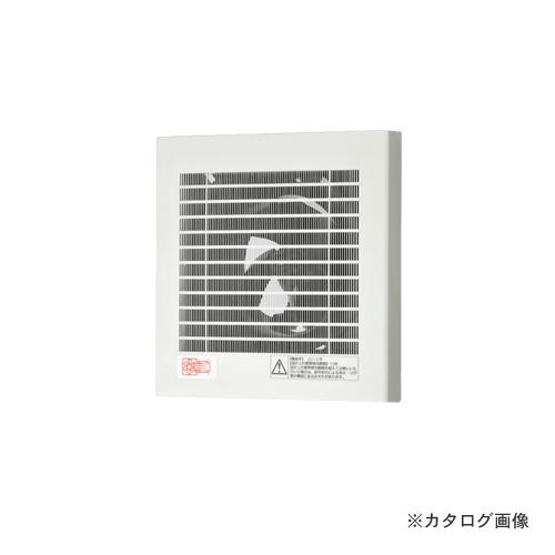 【納期約2週間】パナソニック Panasonic パイプファン排気形(フィルター付) FY-08PFL9