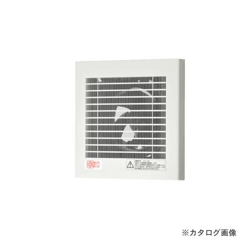 【納期約2週間】パナソニック Panasonic パイプファン排気形(フィルター付) FY-08PFL9D