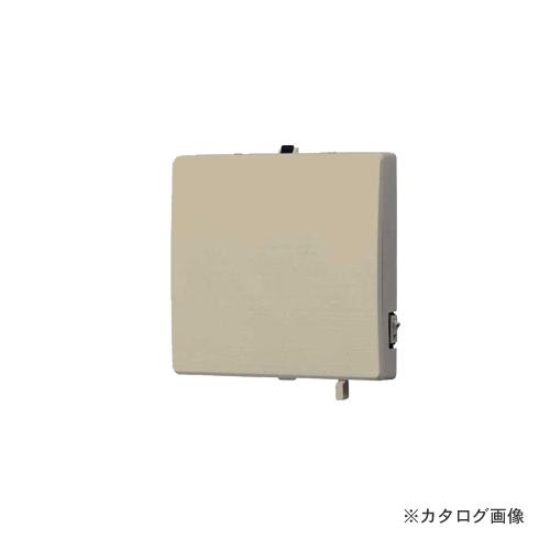 【納期約2週間】パナソニック Panasonic パイプファン給気形・本体スイッチ付 FY-08PS9VD-C