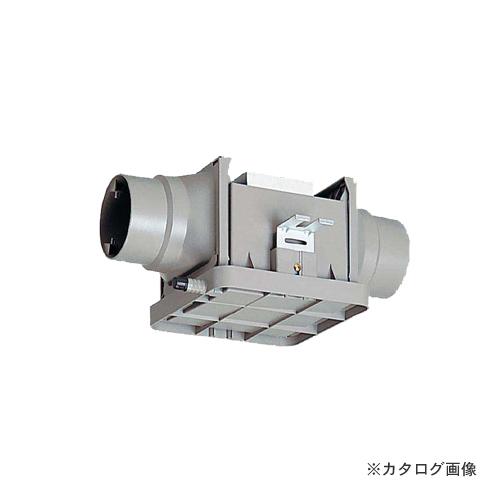 【納期約2週間】パナソニック Panasonic 中間ダクトファン樹脂製 FY-12DZC1