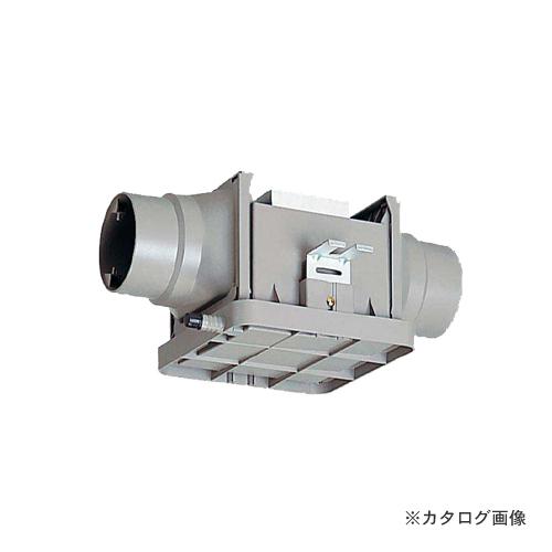 【納期約2週間】パナソニック Panasonic 中間ダクトファン樹脂製BL FY-12DZC1BL