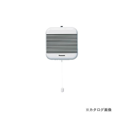 【納期約2週間】パナソニック Panasonic パイプファン(浴室用) FY-13BR1