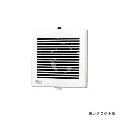 【納期約2週間】パナソニック Panasonic パイプファン排気形・プラグコード FY-13PD9