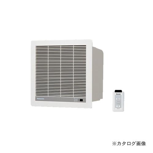 【納期約3週間】パナソニック Panasonic 壁埋込形空調換気扇 FY-14ZTB