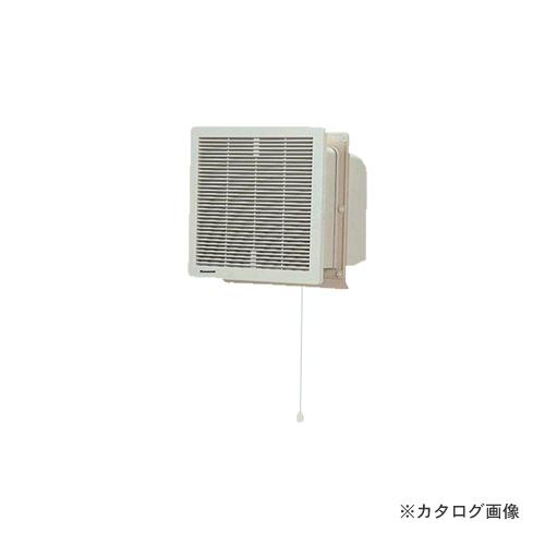 【納期約3週間】パナソニック Panasonic 壁埋込形(シロッコ)換気扇 FY-15EK1