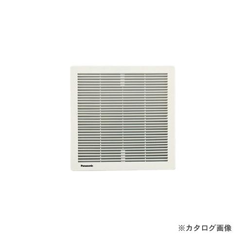 【納期約2週間】パナソニック Panasonic ルーバ 樹脂製(ホワイト)×5セット FY-15G11