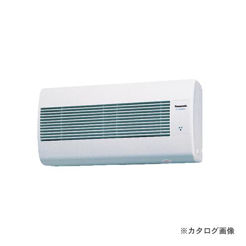 【納期約3週間】パナソニック Panasonic 気調換気扇(壁掛け熱交)1パイプ方式 FY-16ZGE1-W