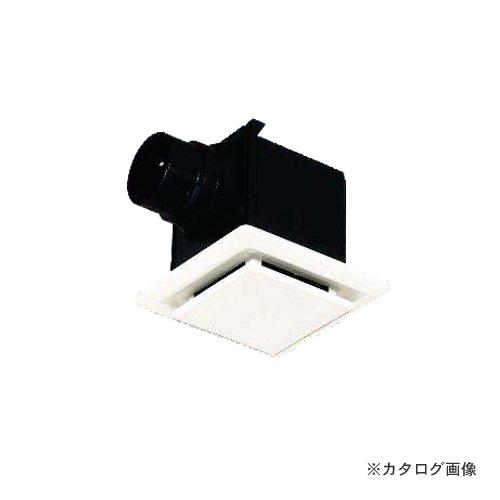 【納期約3週間】パナソニック Panasonic 天埋換気扇(給気タイプ) FY-17CA6-W