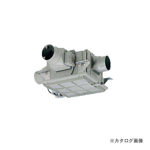 【納期約2週間】パナソニック Panasonic 中間用ダクトフアン3室用 FY-18DPC1WT