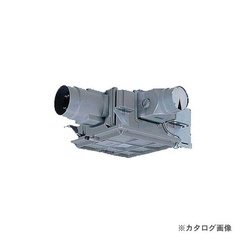 【納期約2週間】パナソニック Panasonic 小口径換気システム.セントラル換気ファン FY-20KY6A