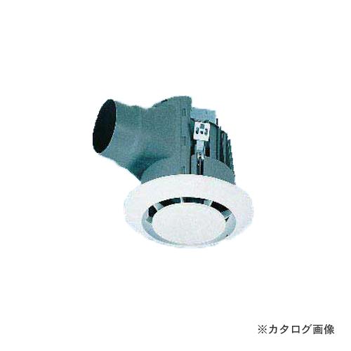 【納期約3週間】パナソニック Panasonic 丸形天井埋込形換気扇樹脂製本体 FY-20MB1