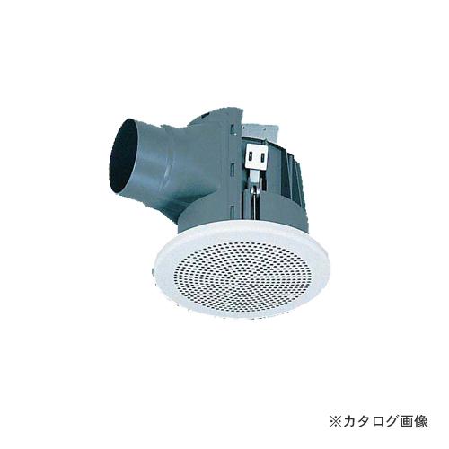 【納期約3週間】パナソニック Panasonic 丸形天井埋込形換気扇樹脂製本体 FY-20MC1