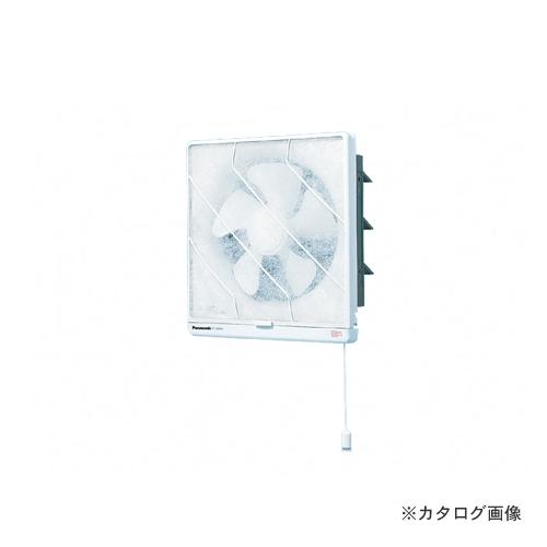【納期約3週間】パナソニック Panasonic フィルター付換気扇 FY-20PH5