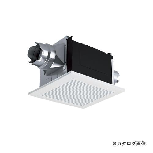 【納期約3週間】パナソニック Panasonic 天埋換気扇(鋼板)ルーバー別売・親子形 FY-24BPK7